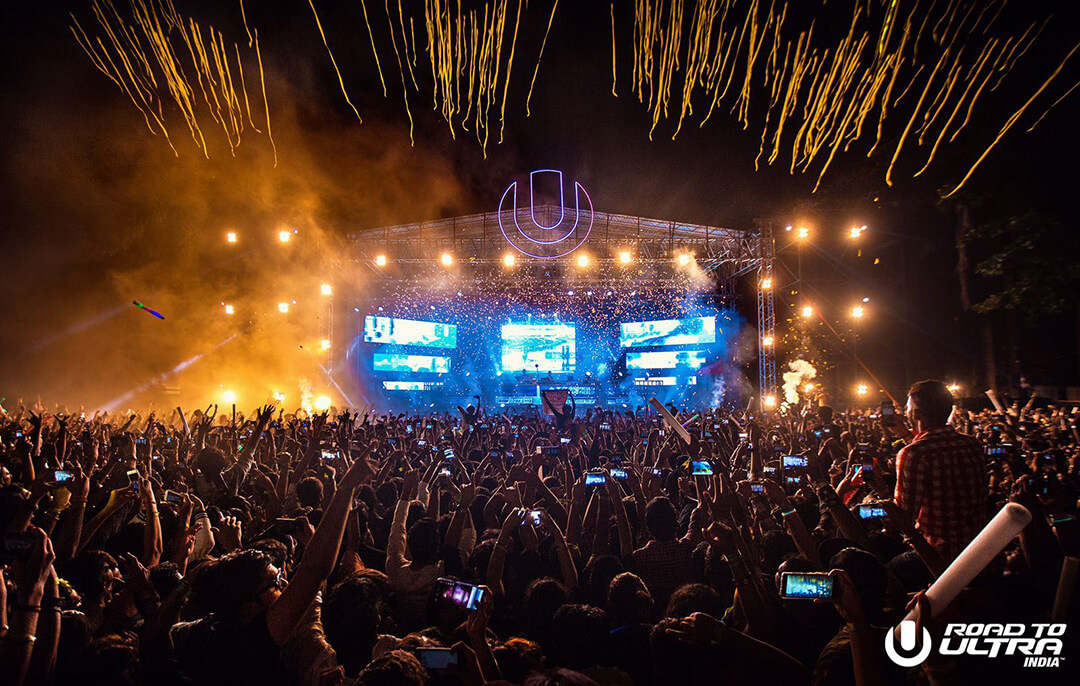 Road to Ultra India Gallery